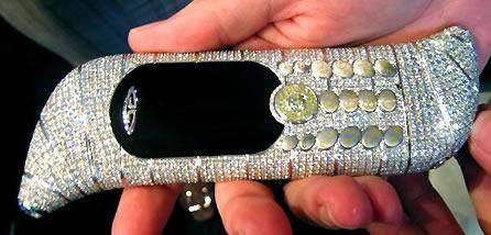 Los celulares más caros del mundo 1