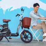 La nueva Bicicleta Eléctrica Xiaomi: HIMO C16