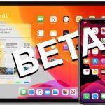 iOS 13.1 beta 1 disponible para Descarga