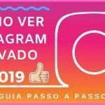 Cómo Ver Perfiles Privados en Instagram 2019