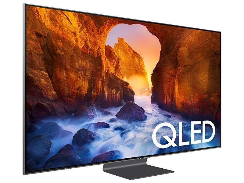 Samsung Q90 QLED TV, es un excelente TV que tiene en Samsung en su Catalogo