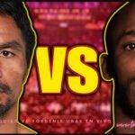 Manny Pacquiao vs Yordenis Ugas Online en Vivo y Directo por Internet